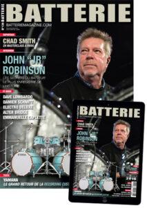 Batterie Magazine 139
