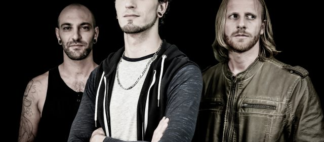[ video premiere ] UNTIL THE UPRISING : Drum Playthrough