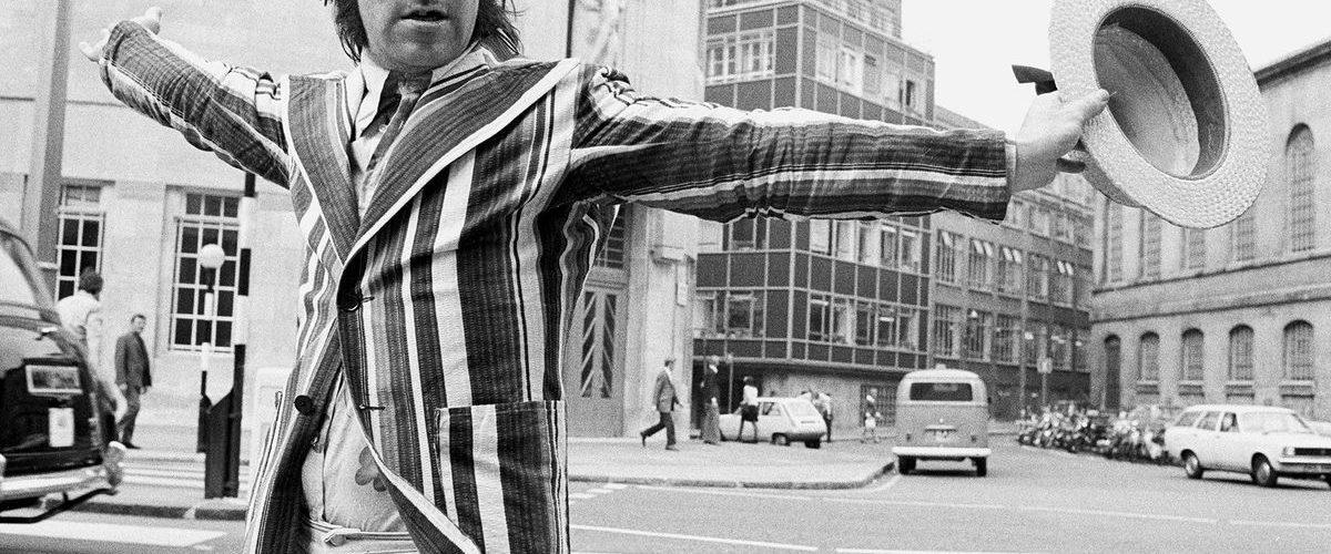 Keith Moon : 40 ans déjà…