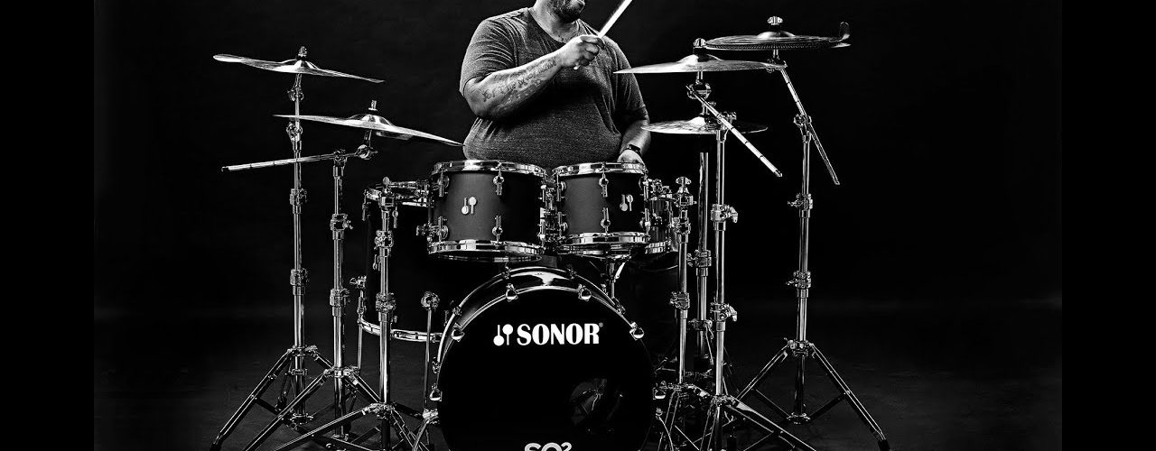 AARON SPEARS REJOINT SONOR