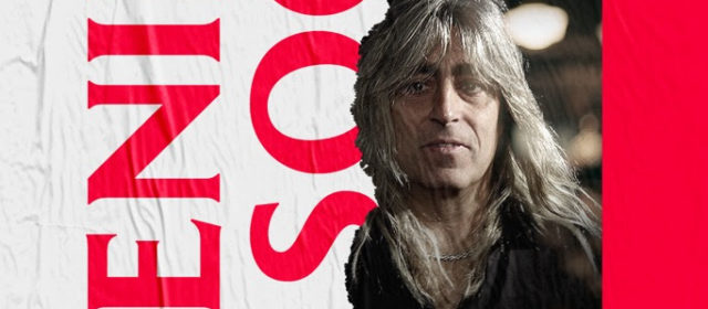 MIKKEY DEE OUVRE UN BAR À PARIS