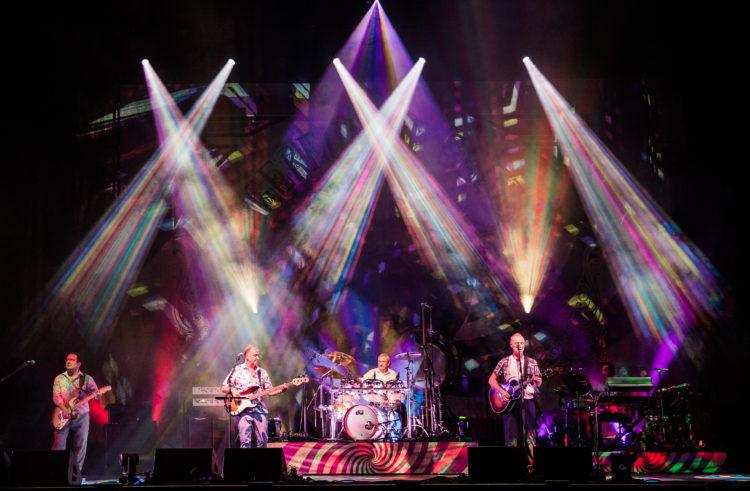Gagnez vos places pour le concert de Nick Mason à Nîmes!