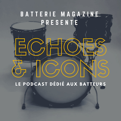 Batterie Mag lance son PODCAST !