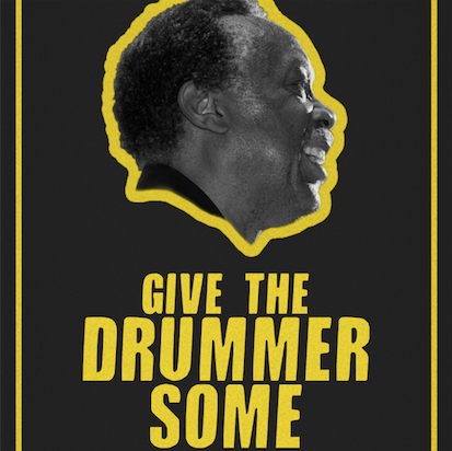 Give The Drummer Some : un docu sur Clyde