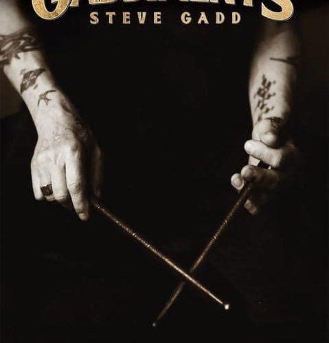 GADDIMENTS : toute la science de Steve Gadd réunie dans un livre