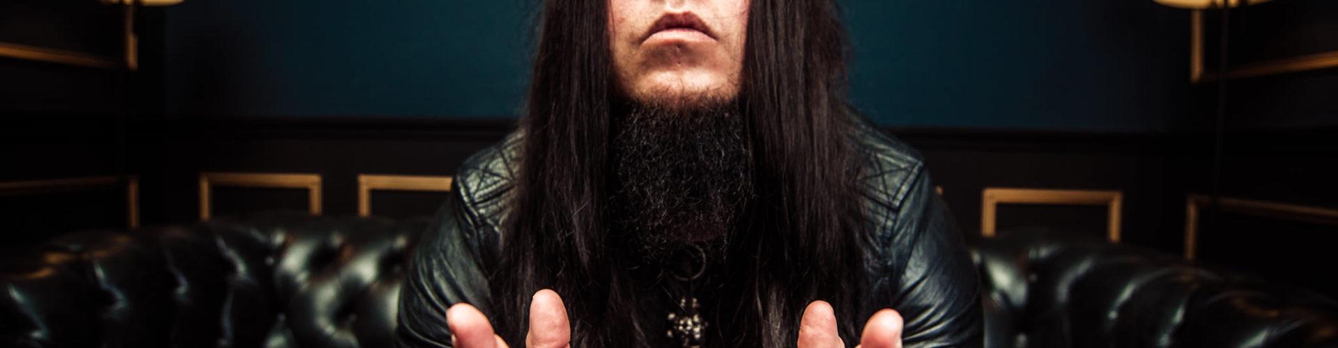 Joey Jordison | 1975 – 2021